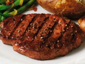 Gourmet Beef